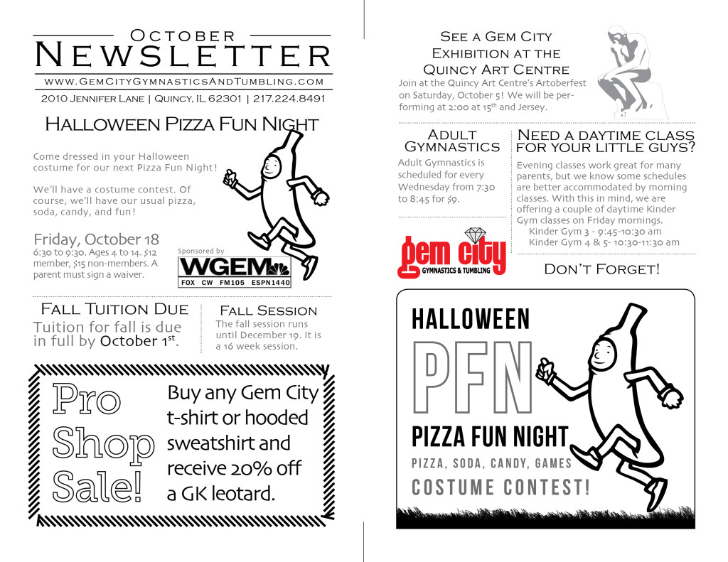 Oct-Newsletter