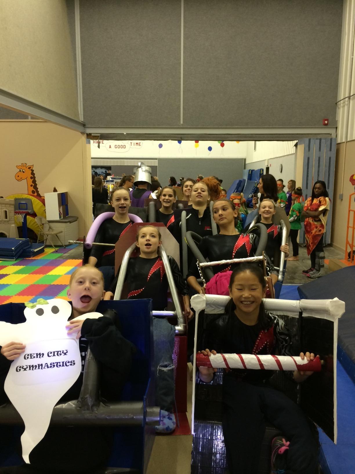 monster mash gymnastics meet results 2012