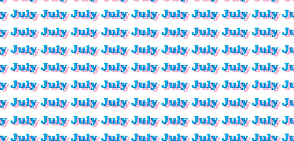 Gem City's July Newsletter