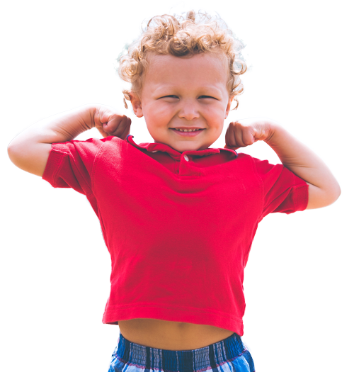Try Preschool Playtime!