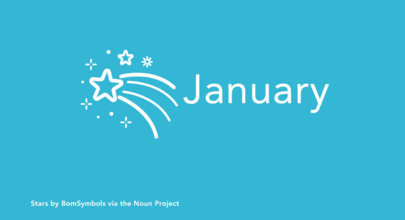Stay informed on January's happenings.
