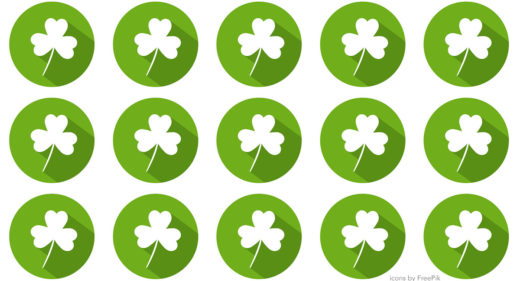 Don't miss our St. Patrick's Day Pizza Fun Night!