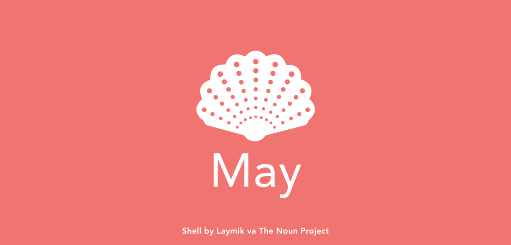May 2018 Newsletter