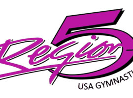 Region 5 USA Gymnastics