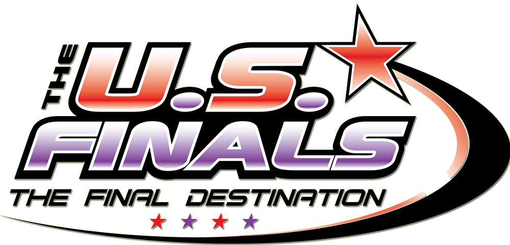 US Finals Cheer and Dance logo